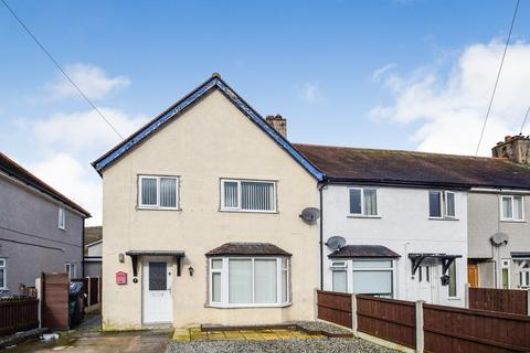 3 bedroom end of terrace house for sale - Ffordd Euryn, Mochdre