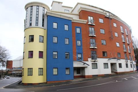 1 bedroom apartment to rent - Sheepcote Street, Birmingham, B16