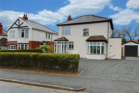 4 bedroom detached house for sale - Carr Lane, Willerby, Hull, East Yorkshire, HU10