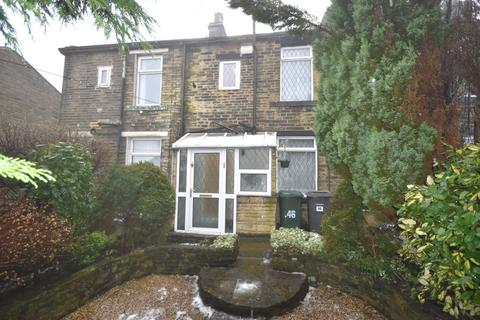2 bedroom terraced house for sale - Highgate Road, Queensbury