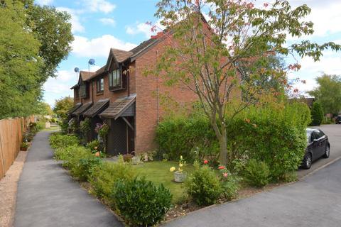 2 bedroom end of terrace house for sale - Swallow Court, Bede Village Retirement Village