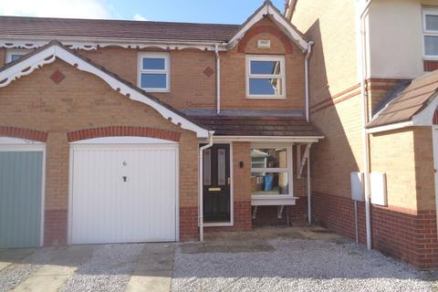 3 bedroom semi-detached house for sale - 6 Jasmine Grove