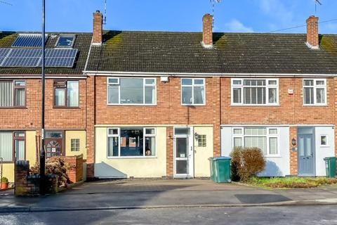 3 bedroom terraced house for sale - Harold Road, Stoke, Coventry