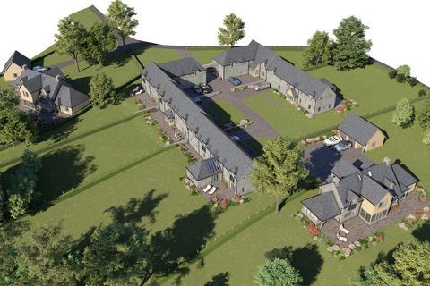 4 bedroom villa for sale - The Paddocks, Powmill, Kinross-shire
