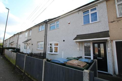 3 bedroom terraced house for sale - Robin Hood Road, Coventry
