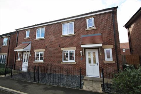 3 bedroom semi-detached house for sale - Hydra Way, Stockton, TS18 3UX