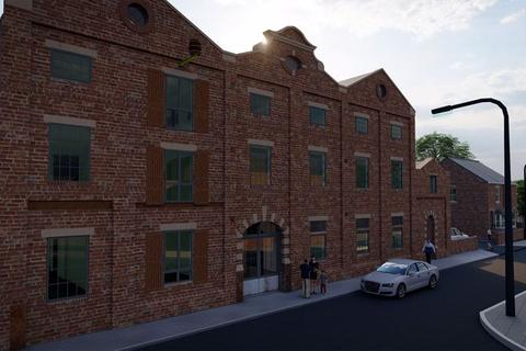 2 bedroom apartment for sale - THE COOPERAGE, EAST STREET, GRIMSBY