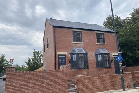 2 bedroom townhouse for sale - THE COOPERAGE, EAST STREET, GRIMSBY