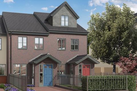 3 bedroom semi-detached house for sale - CLEEFIELD DRIVE, CLEEFIELDS, GRIMSBY