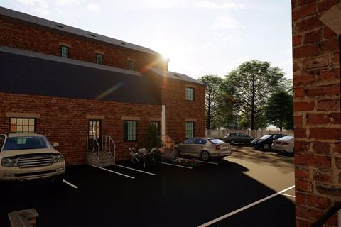1 bedroom apartment for sale - THE COOPERAGE, EAST STREET, GRIMSBY