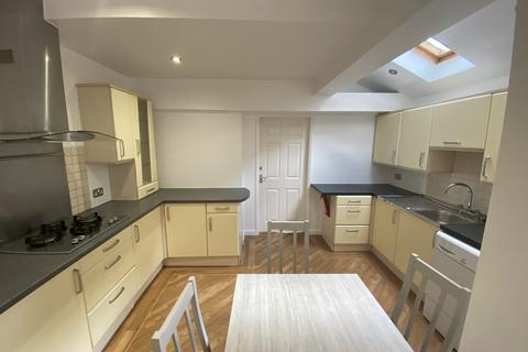 5 bedroom house to rent - Adderley Road, , Clarendon Park