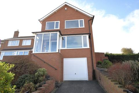 3 bedroom detached house for sale - High Moor Edge, Newby, Scarborough