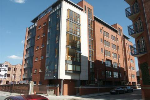 1 bedroom apartment to rent - Jutland House, Ducie Street
