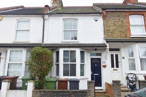 3 bedroom terraced house to rent - Malden Road, Borehamwood,WD61BN