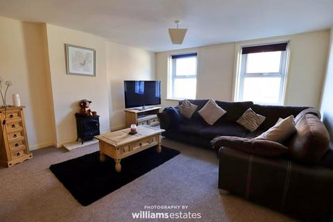 2 bedroom flat for sale - Well Street, Ruthin