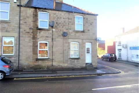 2 bedroom flat to rent - 123 Racecommon Road, Barnsley,