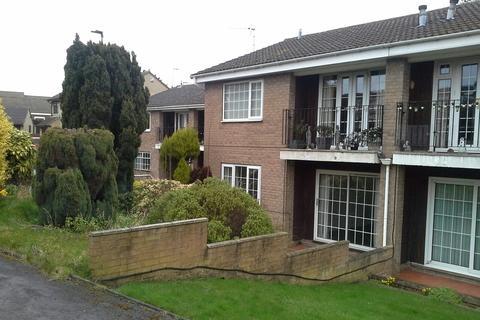 2 bedroom apartment to rent - Churchfields, Kimberworth, Rotherham S61 1PU