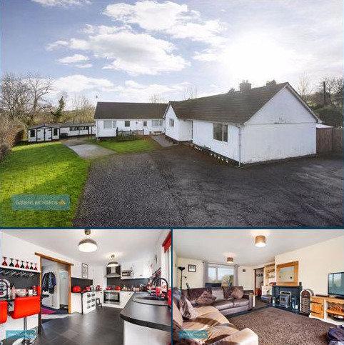 5 bedroom detached bungalow for sale - Wrangway, Wellington