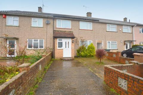 3 bedroom terraced house for sale - Sanfoin Road, Lewsey Farm, Luton, Bedfordshire, LU4 0RA