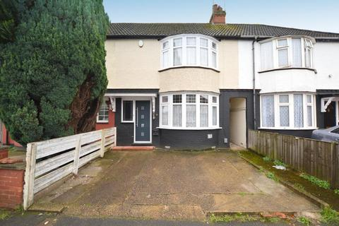 2 bedroom terraced house for sale - Maryport Road, Beech Hill, Luton, Bedfordshire, LU4 8EA