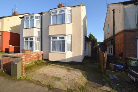 2 bedroom semi-detached house for sale - Chandos Road, Kingsway, Luton, Bedfordshire, LU4 8EX