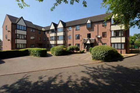 2 bedroom apartment for sale - Petunia Court, Biscot Mill, Luton, Bedfordshire, LU3 1XT
