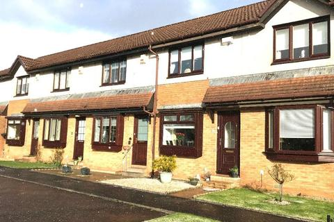 2 bedroom terraced house for sale - Nicolson Court, Stepps, Glasgow, G33 6HY