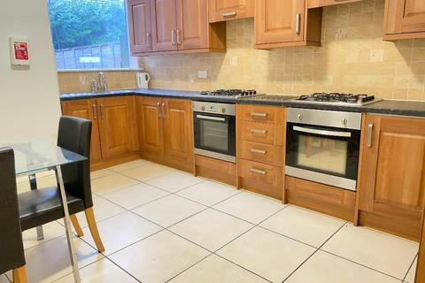 4 bedroom end of terrace house for sale - Grafton Street, Kingston Upon Hull, HU5 2NR