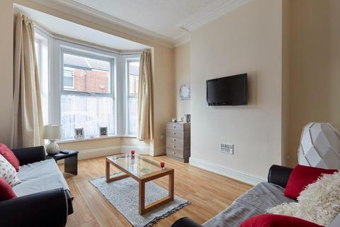 4 bedroom terraced house for sale - Vermont Street, Kingston Upon Hull, HU5 1NG