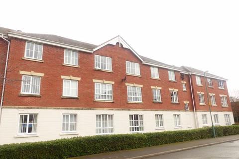 2 bedroom apartment for sale - Burnfields Way, Aldridge