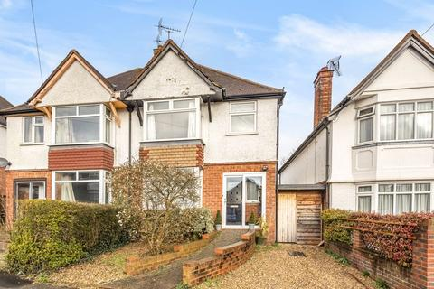 3 bedroom semi-detached house for sale - Stoughton, Guildford, GU2
