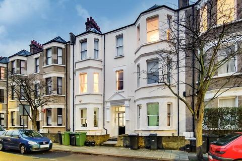 1 bedroom flat for sale - Cleveland Mansions, Mowll Street, London SW9