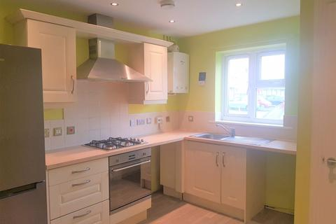 3 bedroom semi-detached house to rent - Camberley Rise, West Bromwich