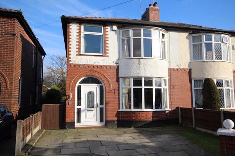 3 bedroom semi-detached house for sale - PASSMONDS CRESCENT, Passmonds, Rochdale OL11 5AW