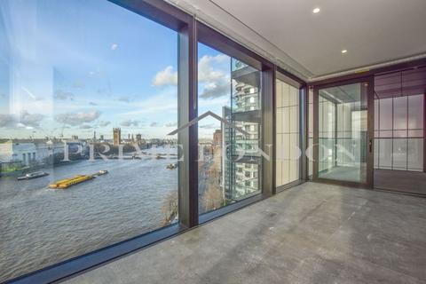 3 bedroom apartment to rent - The Dumont, 27 Albert Embankment, London