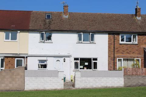 3 bedroom terraced house - Walnut Grove, St Athan