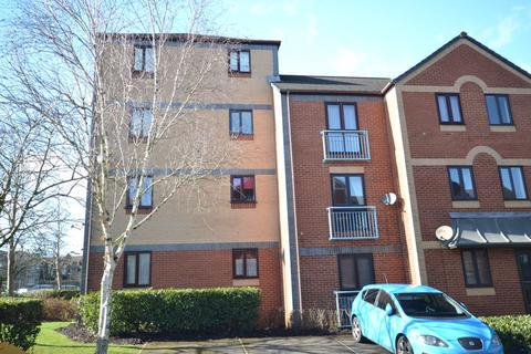 1 bedroom flat for sale - Crates Close, Kingswood, Bristol
