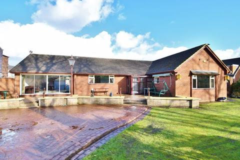 4 bedroom detached bungalow for sale - Cleavley Street, Manchester