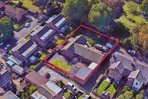 Commercial development for sale - Cleavley Street, Winton