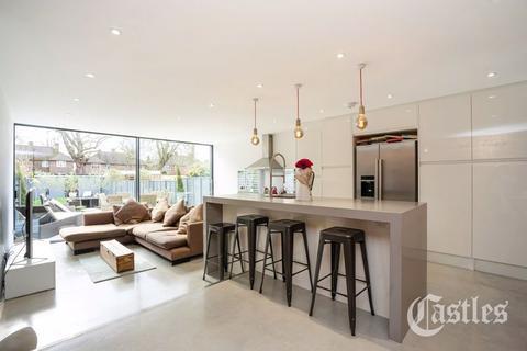 4 bedroom terraced house for sale - Rokesly Avenue, N8
