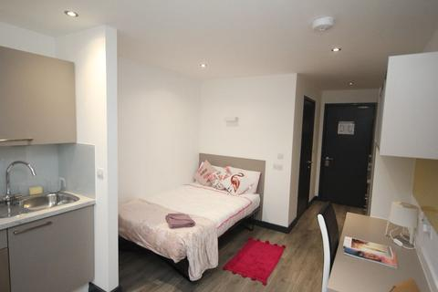 Studio for sale - Spring Place Student Halls,  Dumfries Street, Luton