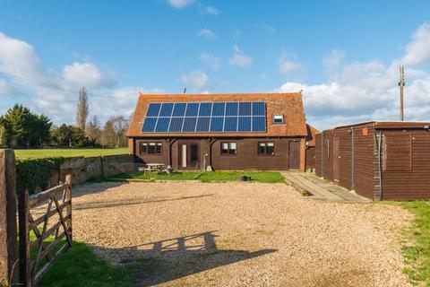 1 bedroom barn conversion for sale - Sharp Yard, Long Wittenham