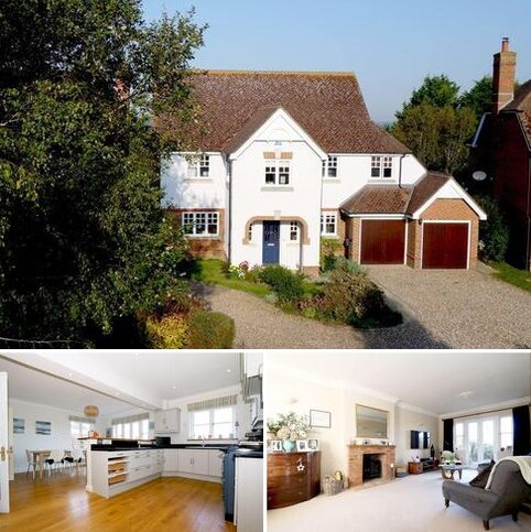 5 bedroom village house for sale - Limes Way, Shabbington