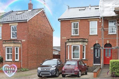4 bedroom semi-detached house for sale - Cirencester Road, Cheltenham