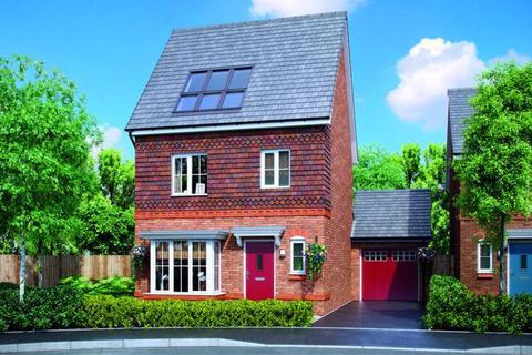 4 bedroom detached house for sale - Welsh Road, Deeside