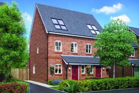 3 bedroom semi-detached house for sale - Welsh Road, Deeside
