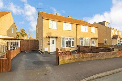3 bedroom semi-detached house for sale - KIDLINGTON