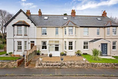 4 bedroom terraced house for sale - East Budleigh Road, Budleigh Salterton