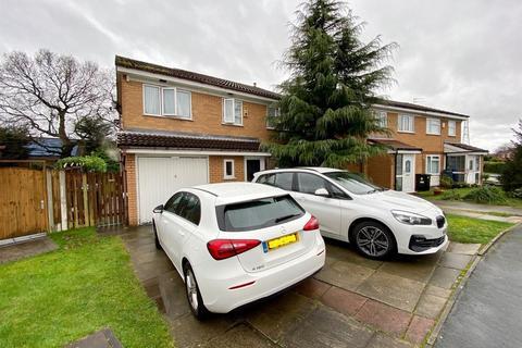 4 bedroom detached house for sale - Widgeon Road, Broadheath, Altrincham