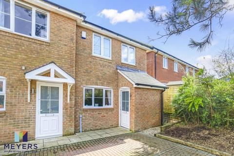 3 bedroom semi-detached house for sale - Petworth Close, Parkstone, Poole, BH12